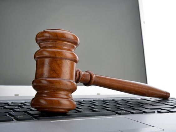Tweet Suits: Social Media And The Law