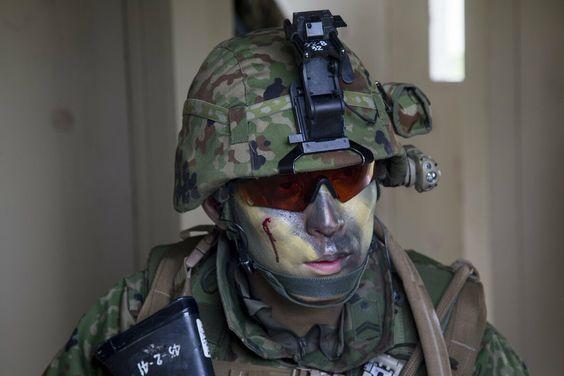 自衛隊装備