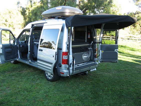 Performance Ford Bountiful >> Campers, Ford transit and Ford on Pinterest