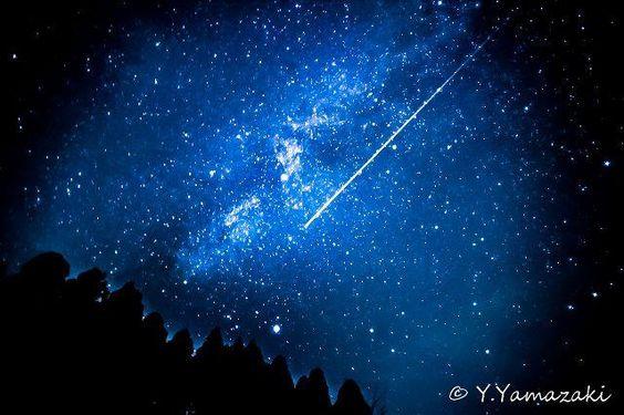 オリオン座流星群見れなかった人どうぞー!