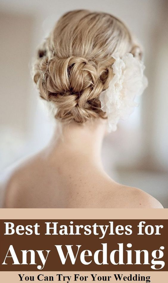 Wedding Day Hairstyle also Prom Hairstyles Loose Curls Long Hair ...