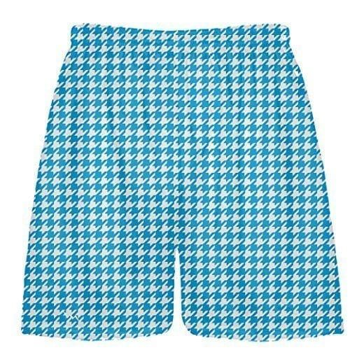 Pink Lax Shorts Red Youth Lacrosse Shorts Youth Youth Grid Red Teal Lacrosse Shorts