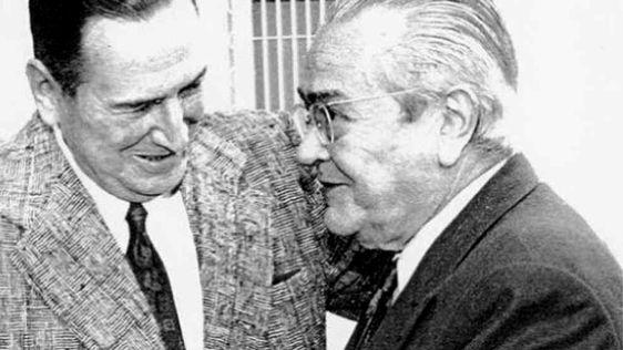 El abrazo de Perón y Balbín: la historia secreta de la reconciliación y la carta del general que amigó a los antiguos adversarios
