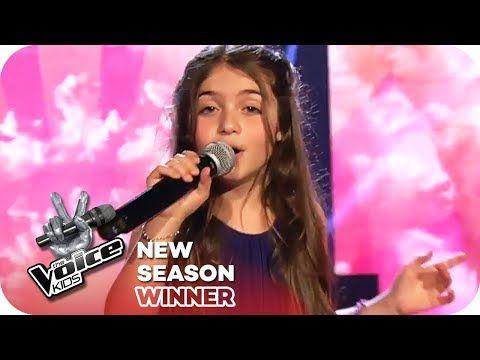 Gonanissima Frozen Let It Go Anisa Winner The Voice Ki The Voice Recettes De Cuisine Musique