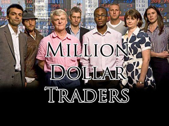 Million dollar Traders followed a bunch of twelve aspirer traders dealing in shares  http://ift.tt/1HCcykS  #forex #futures #stocks #trade