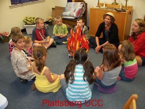 Vacation Bible School South Charleston, OH #Kids #Events