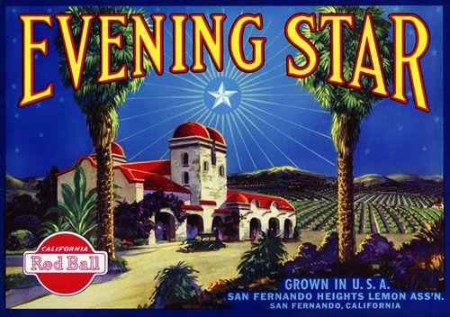 Evening Star Lemons