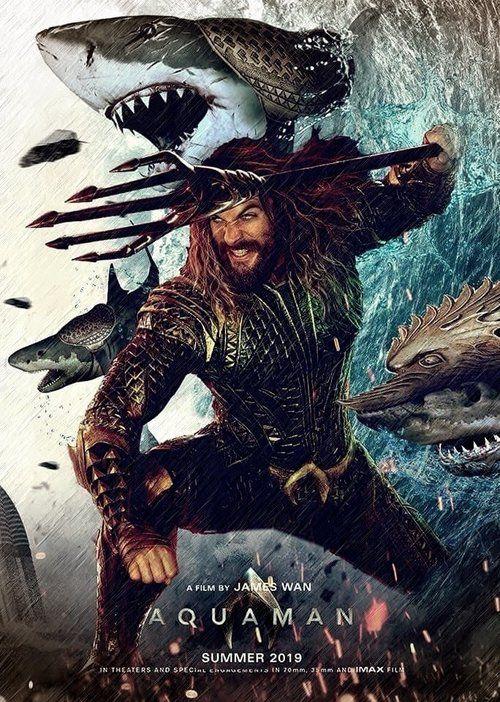 Aquaman Dvd Release Date Redbox Netflix Itunes Amazon Aquaman Aquaman Film Aquaman Comic
