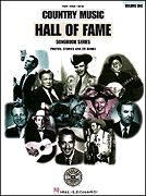 Country Music Hall of Fame Volume 1