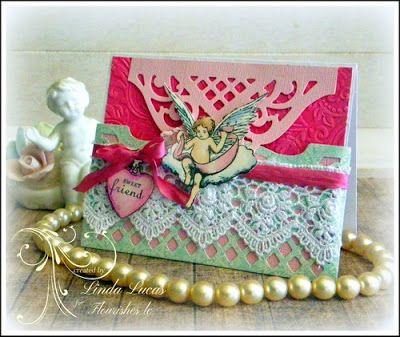 Lovely Linda's Craft Central!! @flourishesllc   #flourisheslc #fujimum #beverlycole @imaginecrafts  @SBAdhesivesby3L #paperart #diy #handmade #paperart