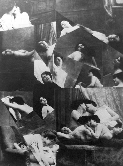 Le phénomène de l'extase   Maurice Heine