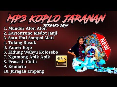 Full Album Koplo Jaranan Terbaru 2019 Kartonyono Medot Janji