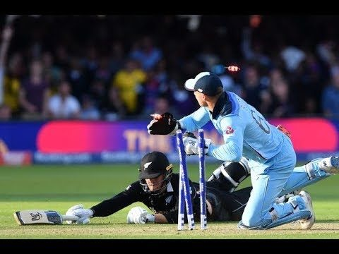 Cricket World Cup Final 2019 Super Over England Vs New Zealand Pa Cricket World Cup World Cup Final World Cup