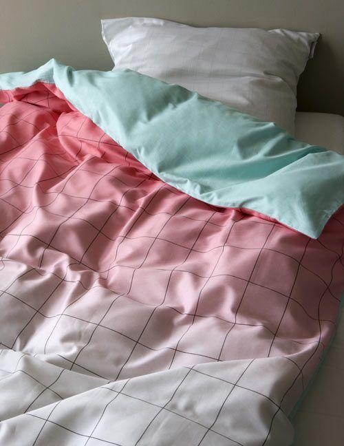 Geile Bettwäsche