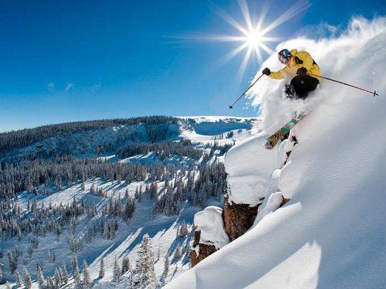 Aspen: El Centro De Esquí Que Visitan Todas Las Celebridades