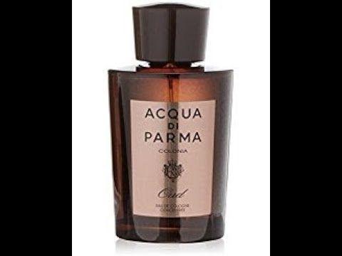 عطر اكوا دي بارما Acqua Di Parma Perfume Bottles Perfume Bottle