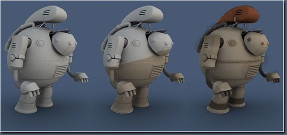 Image result for egyptian robots