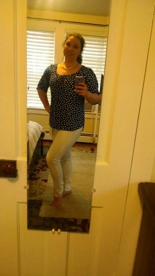 Stitch fix wants to see it..  Here it is!!!