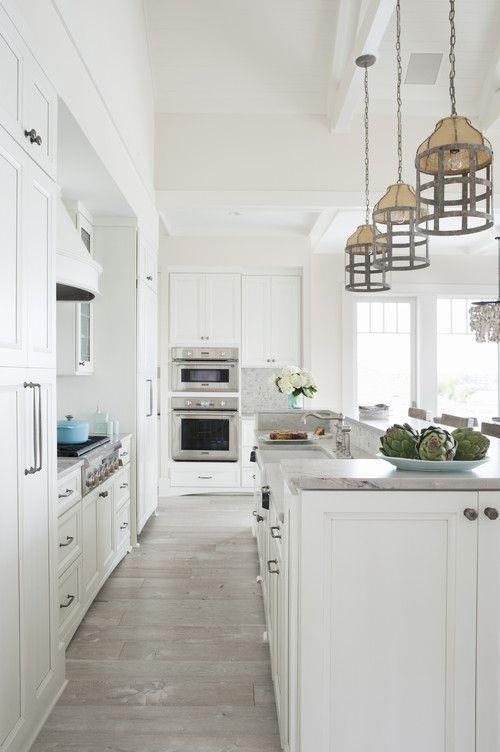 Modern Farmhouse White Kitchen Ideas Farmhouse Style Kitchen