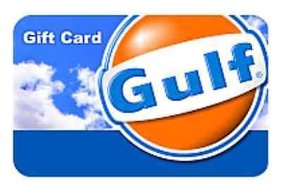 $50  Gulf Gift Card https://t.co/4HWPTVTb2X https://t.co/dZhybS4ZMm
