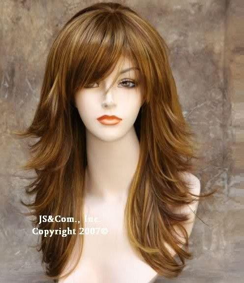Long haircut styles, Long haircuts and Haircut styles on Pinterest