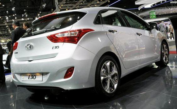 i30 Wagon Hyundai tuning - http://autotras.com