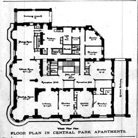 Pinterest the world s catalog of ideas for Dakota floor plan