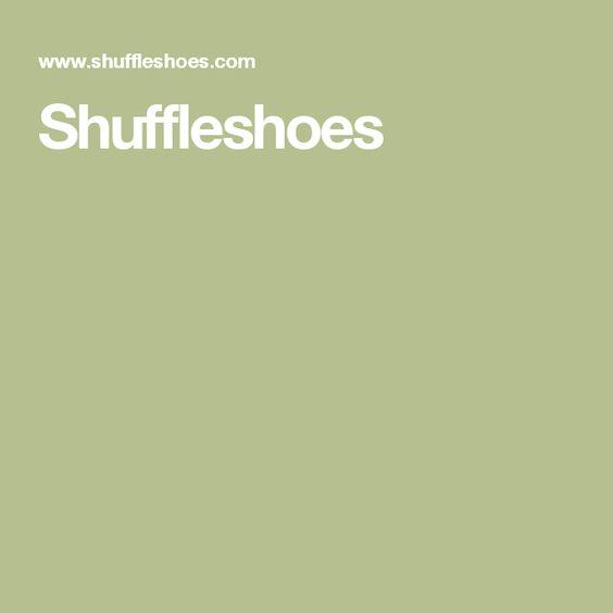 Shuffleshoes