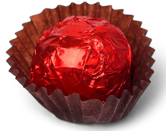 Cherry liqueur truffles - buy them individually or by the box
