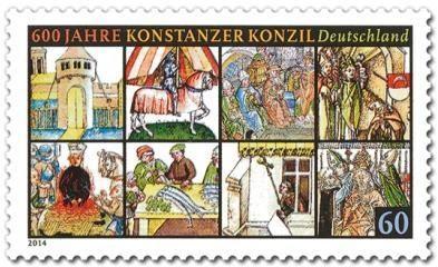 Konstanzer-Konzil-Briefmarke-2014