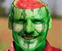 The Watermelon Man! - Jokeroo