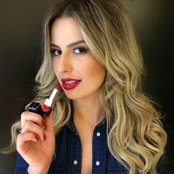 Nanda Keulla - Look Bardot