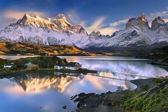 Nature is beautiful: inspiring photos {Part 12}