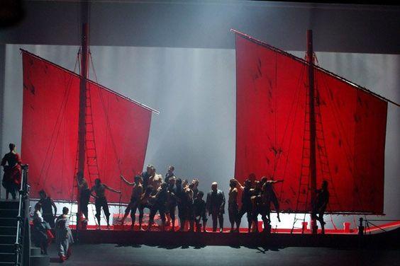 opera bastille keersmaeker