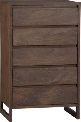 koshi tall chest in bedroom furniture cb2 cb2 bedroom furniture