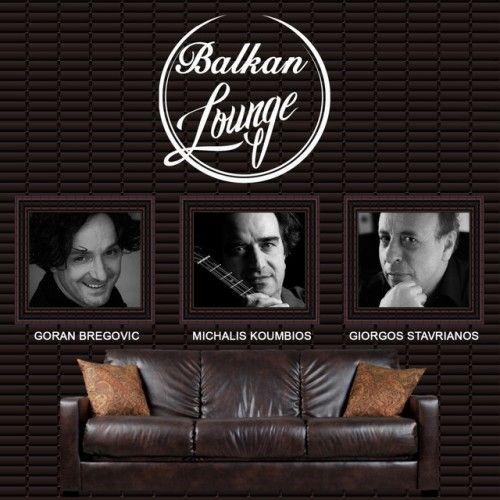 VA - Balkan Lounge (2016)
