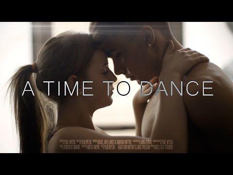 Время танца