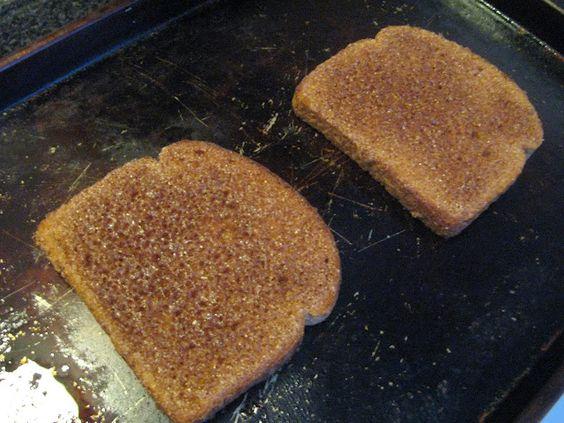 """... Right Way To Make"""" Cinnamon Toast   Breakfast   Pinterest   Cinnamon"""