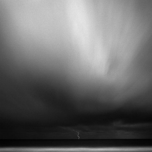 Magnificent Black and White Photography by Kevin Saint Grey