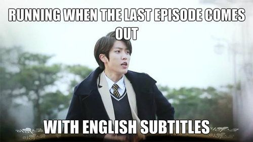 K Drama Memes 3 This Week S Funniest K Drama Memes With Images