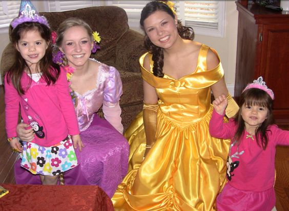 Invite a princess to your party in VA. They sing too!  princesspartiesbyheidi@comcast.net: Future Parties, Princesspartiesbyheidi Comcast, Birthday Ideas
