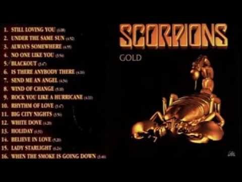 Scorpions Wind Of Change Youtube Musica