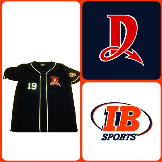 Dragons Baseball  #Baseball #CustomApparel #CustomSportswear #CustomerSportswear #DragonsBaseball #HighSchoolBaseball #IBSports #NorthernKentucky