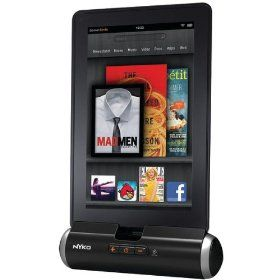 Silent Auction: Go Audio Pro Stand for Kindle Fire - Donated by Nyko ($50 value) (included with Kindle Fire)