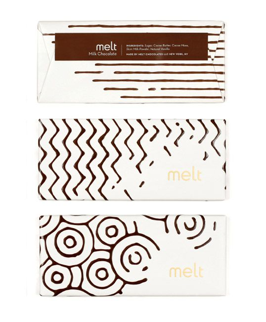 Melt / JJAAKK Design