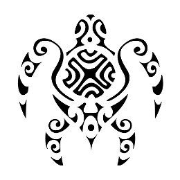 Tribal tattoo meaning patience