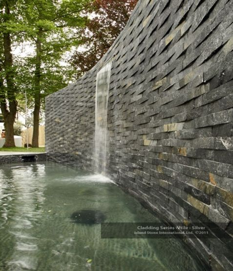 Pinterest the world s catalog of ideas - Exterior wall covering ideas ...