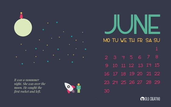 calendar-june-silocreativo