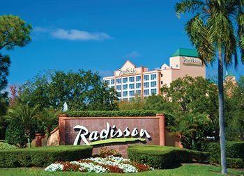 Radisson Resort Orlando - Celebration, Kissimmee