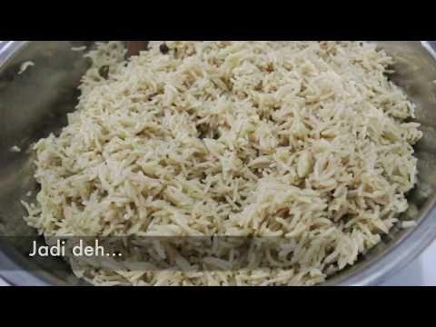Nasi Kebuli Ini Kagak Ada Matinya Dijamin Nambah Youtube Resep Makanan Resep Makanan India Resep